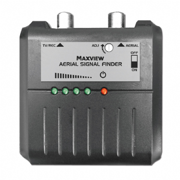 Maxview Terrestrial Digital TV Signal Finder